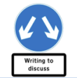 Writing to Discuss