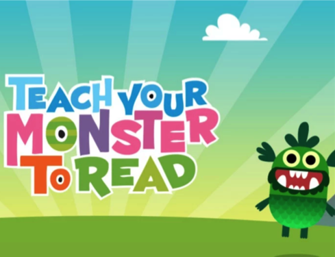 Free-Teach-Your-Monster-to-Read-App